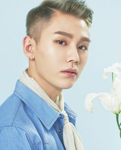 BTOB are pastel flower boys in newest teaser images for 'Remember That'! Sungjae Btob, Im Hyunsik, Lee Changsub, Btob Profile, Btob Members, Kdrama, Flower Boys, Cube Entertainment, Jooheon