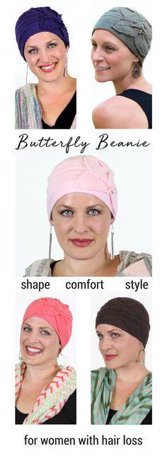 Chemo Cap Free Crochet Pattern from Red Heart Yarns | Cotton Yarn ...