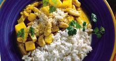 Curry-Geschnetzeltes und 87.000 weitere Rezepte entdecken auf DasKochrezept.de