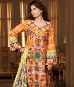 Pakistani Lawn and Chiffon Dresses 2019 are Available on Market Price. Pakistani Designers, Chiffon Dress, Shawl, Cover Up, Textiles, Saree, Collection, Dresses, Fashion
