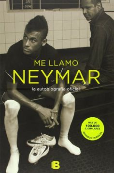 Me Llamo #Neymar My Name Is Neymar