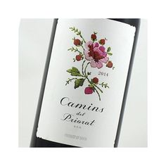 Camins del Priorat es un vino elaborado por Alvaro Palacios, con denominación de origen Priorat, envejecido durante cuatro meses en barricas de roble francés