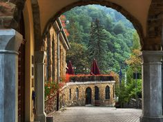 Lillafüred Castle, Lillafüred, near Felsőhámor, Bükk Mountains, Hungary Beautiful World, Beautiful Places, Beautiful Scenery, Republic Of Macedonia, Carpathian Mountains, Heart Of Europe, Eastern Europe, Love Photography, Homeland