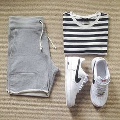 Outfit grids minimal