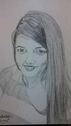 portrait for a client