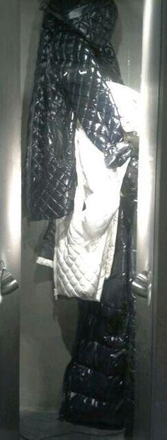 Lilly abbigliamento Vetrine nuove.. Duvetica donna