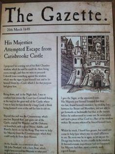 La Gazette, mode d'emploi... - Gazette Littéraire, journal à thèmes : roman-poésie-théâtre-voyage