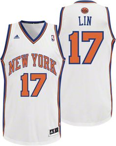 Always wanted to play the role of Jeremy Lin on the court but never had the chance? Welcome to the Revolution. Celebrate with this Jeremy Lin Jersey: adidas White Replica New York Knicks Jersey – the latest in style and design. nike New York Knicks New York Knicks, Cheap Nba Jerseys, Football Jerseys, Jersey Adidas, Jeremy Lin, Nba Sports, Revolution, Shopping, Play