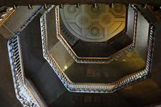 https://flic.kr/p/d2X3Gy | Staircase-City Hall | Phila Pa