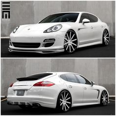 """Porsche Panamera S customized by @ExclusiveMotoring #ExclusiveMotoring"""
