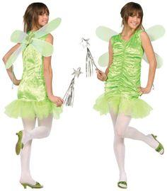 FAIRY TEEN COSTUME #stpattysdaycostumes #stpatricksday #saintpatricksday #costumes #dress #stpattysday #saintpattysday #pattys #day