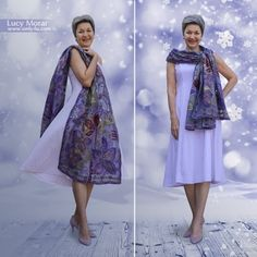 Nuno Felting, Felt Art, Kimono Top, Windows, Beauty, Tops, Women, Fashion, Moda
