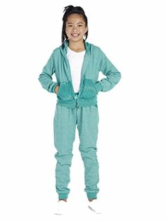 Cutie Patootie - Girls - Hoodie Jogger Active Set with Lace Detailing - 3T - Emerald - Brought to you by Avarsha.com
