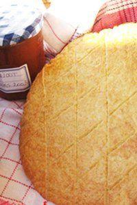 recette galette chaperon rouge
