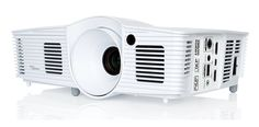 Purchase Optoma DLP Home Theater Projector with big discount! Fast shipping for Optoma DLP Home Theater Projector Best Cheap Projector, Best Home Theater Projector, Projector Price, Full Hd Projector, Projector Reviews, Movie Projector, Home Theater Setup, Home Theater Speakers, Home Theater Seating