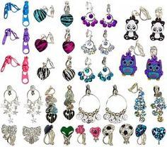 Jusice jewelry for girls | Justice Girls Nickel Sensitive Hypoallergenic Clip on Earrings U Pick ...