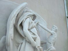 Daniel Chester French: The Angel of Death and the Sculptor