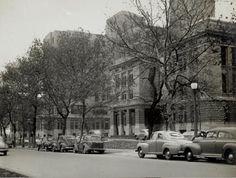 Barnes Hospital. 600 South Kingshighway