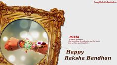 Rakhi is the Combination of five meaningful words.🙋 R-Rock Strong Relationships💪 A-Acceptance All Along🏤 K-Kindness to the Core💐 H-Heartwarming Presence😛 I-Idealistic Relationships👫 Happy Raksha Bandhan Raksha Bandhan Quotes, Raksha Bandhan Wishes, Raksha Bandhan Images, Message Wallpaper, Wallpaper Quotes, Hd Wallpaper, Wallpapers, Happy Relationships, Strong Relationship