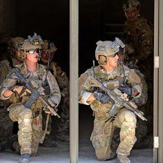 いいね!2,768件、コメント2件 ― @outlaw185のInstagramアカウント: 「Members of the U.S. Air Force Special Operations, and Jordanian Armed Forces Special Task Force…」