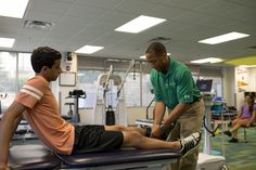 Children's Healthcare of Atlanta specialized pediatric physical therapists can help your child quickly and safely recover from injury so they can get back to being a kid. Hand Therapy, Physically And Mentally, Physical Therapist, Sports Medicine, Proper Nutrition, Injury Prevention, Pediatrics, How To Run Longer, Athletes