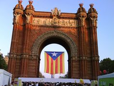 11 de setembre Barcelona, Neymar Jr, George Washington Bridge, Brooklyn Bridge, September, Dreams, Cats, Places, Travel
