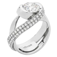 Creations Jewellery diamond ring