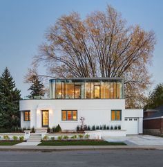 An Art Deco Treasure Goes Retro Modern Inside and Out