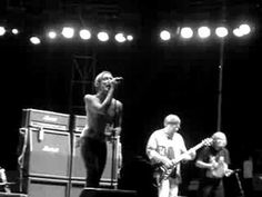 ACL Fest band of the day: Iggy and the Stooges.