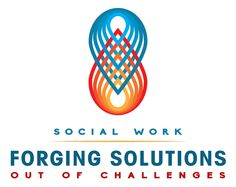 Social Work Month logo for 2016