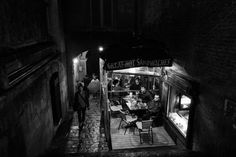 ITALY. 2013. Siena Photo by Eliano Imperato -- National Geographic Your Shot