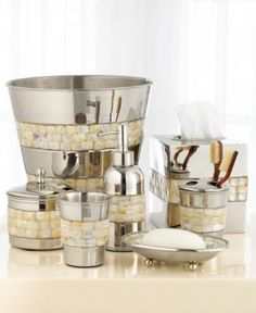 Check found at home goods for 1 2 the price d macy 39 s for Bathroom decor home goods