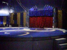 Roberts International Circus