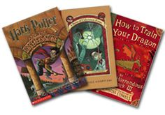 Juvenile Series and Sequels. Organizes more than 36,000 titles for readers of all ages. Compiled by Mid-Continent Public Library.