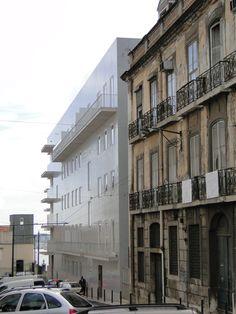 Lisboa Alvaro Siza