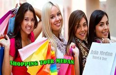 Just 45 minutes gateway from Kuala Lumpur to #Medan Indonesia. The best  #shopping area in in Medan at Pasar Ikan, Medan Mall & Medan Sun Plaza. Other activities at night you may go to massage service at Delta Mall