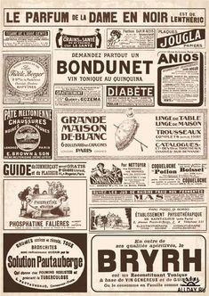 Старые газеты - Векторный клипарт | Vintage Newspaper - Stock Vectors