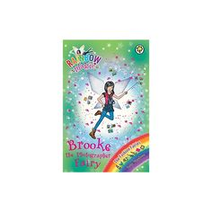 Brooke the Photographer Fairy (Rainbow Magic: The Fashion Fairies) - English Wooks