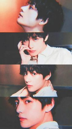 """Read introduction of characters from the story His""""priority""""(v ff) by ProooSen (Prooo Sen) with reads. V Taehyung, Bts Bangtan Boy, Jimin, V Smile, V Bts Cute, Bts Kim, V Bts Wallpaper, Bts Aesthetic Pictures, Kpop"""