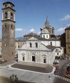 Turín - Catedral