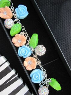 Hey, I found this really awesome Etsy listing at https://www.etsy.com/uk/listing/540290973/handcrafted-polymer-clay-flower-bracelet