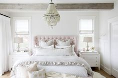 Home Tour Series: Master Bedroom
