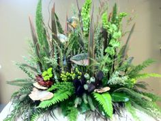 Brown Floral: Making Every Arrangement Something Special