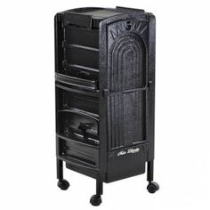 KAYLINE Miss Liberty Lockable Trolley, right