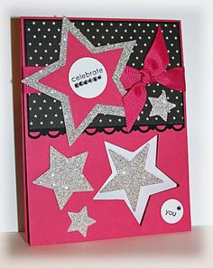 FS56 - Its in the Stars by Doodledop - Cards and Paper Crafts at Splitcoaststampers