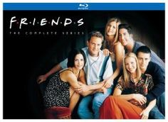 Friends: The Complete Series [Blu-ray]. The ultimate collector set - 110 hours of film. visit website >> http://most-popular-movies.com/comedy/friends-the-complete-series-bluray-bluray-com/#