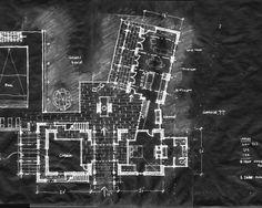 coastal modern dogtrot - great floor plan