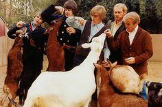 "Crítica | ""Pet Sounds"" – The Beach Boys"