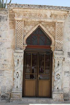 Jerusalem Temple Mount-