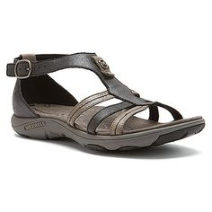 Merrell-Cantor Leather